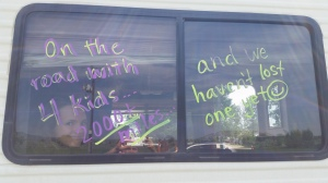 WindowWriting